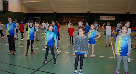Azur olympique charenton for Asa maison alfort